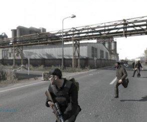 DayZ станет самостоятельной игрой