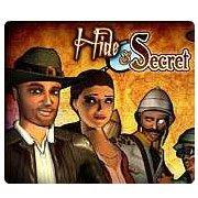 Обложка Hide & Secret