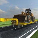 Скриншот Heavyweight Transport Simulator  – Изображение 6