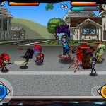 Скриншот Monster Zombie 2: Undead Hunter – Изображение 2
