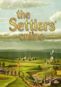 Обложка The Settlers Online