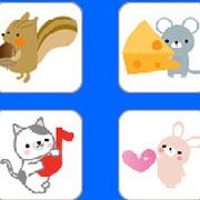 Обложка Pretty Animal Puzzle