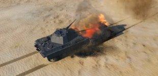 World of Tanks. Подробности обновления 9.17