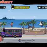 Скриншот RunSanity – Изображение 1