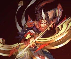В Heroes Evolved совсем нечего делать доминировать, разве уж на что единожды играл на MOBA