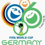 Обложка 2006 FIFA World Cup™