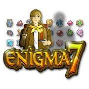 Обложка Enigma 7