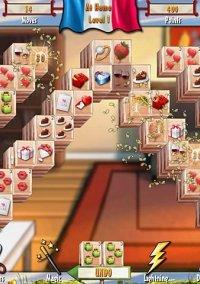 Обложка Paris Mahjong