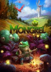 Обложка Mongrel