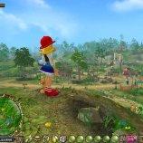 Скриншот Новые приключения Красной Шапочки