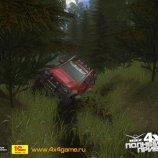 Скриншот UAZ Racing 4x4