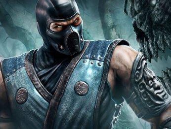 Рецензия на Mortal Kombat