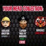 Скриншот Headhunter: Heads Will Roll