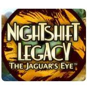 Обложка NightShift Legacy: The Jaguar`s Eye