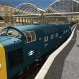 Скриншот Trainz: A New Era