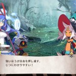Скриншот The Witch and the Hundred Knight 2 – Изображение 2