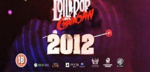 Lollipop Chainsaw. Видео #8