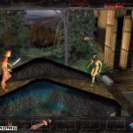 Скриншот Time Commando – Изображение 4