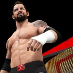 Скриншот WWE 2K16 – Изображение 5