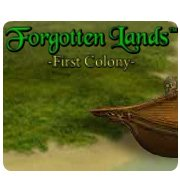 Обложка Forgotten Lands: First Colony