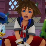 Скриншот Kingdom Hearts 3