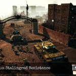 Скриншот Company of Heroes 2: Victory at Stalingrad Mission Pack – Изображение 2