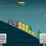 Скриншот Up Hill Racing: Hill Climb – Изображение 5