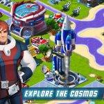 Скриншот Cosmic Colony – Изображение 4