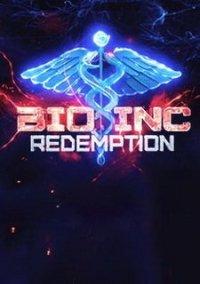 Bio Inc. Redemption – фото обложки игры