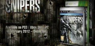 Snipers. Видео #1