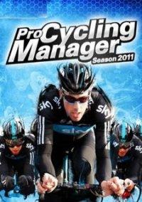 Обложка Pro Cycling Manager Season 2012