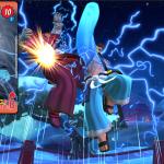 Скриншот Fantasy Strike – Изображение 3