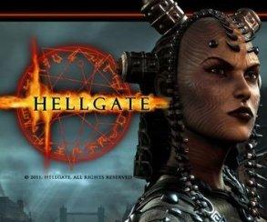 Первые кадры геймплея  Hellgate VR для PlayStaion VR