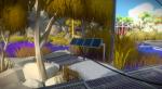 Научный центр в цветастом болоте попал на новые скриншоты The Witness - Изображение 1