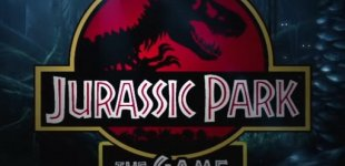 Jurassic Park: The Game. Видео #3