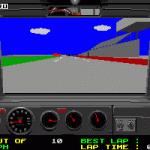 Скриншот Days of Thunder (1990) – Изображение 2