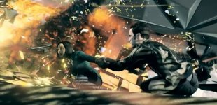 Quantum Break. Видео #3