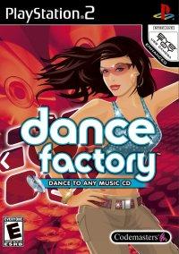 Dance Factory – фото обложки игры