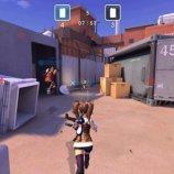 Скриншот MicroVolts
