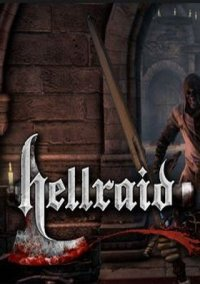 Обложка Hellraid
