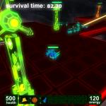 Скриншот Protocol E – Изображение 4
