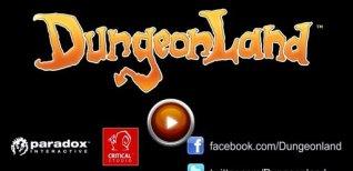 Dungeonland. Видео #3