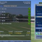 Скриншот International Cricket Captain 2006 – Изображение 1