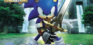 Sonic Generations. Видео #2