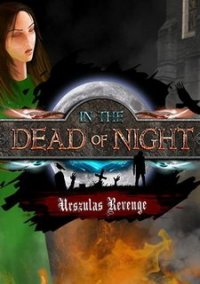 Обложка In The Dead Of Night