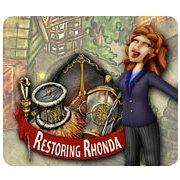 Обложка Restoring Rhonda