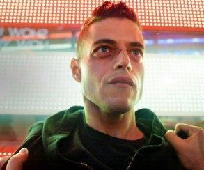 Герой сериала «Мистер Робот» сходит с ума в трейлере второго сезона