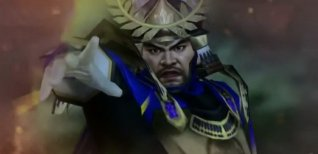 Samurai Warriors Chronicles 3. Видео #1