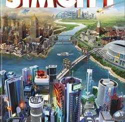 Трейлер SimCity