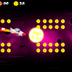 Скриншот Space Chicks – Изображение 1